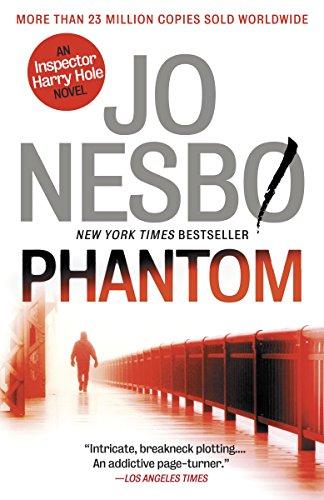 9780307951151: Phantom: The New Harry Hole Novel (Vintage Crime/Black Lizard)