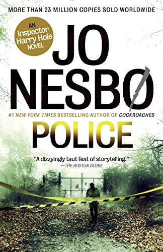 9780307951168: Police: A Harry Hole Novel (10) (Harry Hole Series)