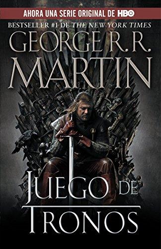 9780307951182: Juego de tronos / A Game of Thrones
