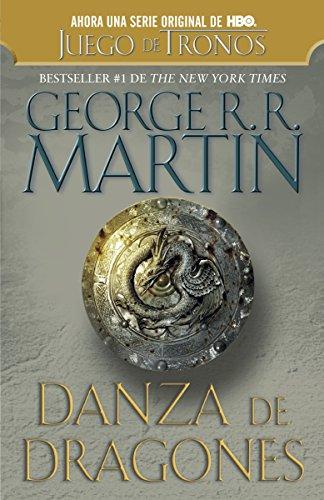 Danza de dragones / Dance of Dragons: Martin, George R.