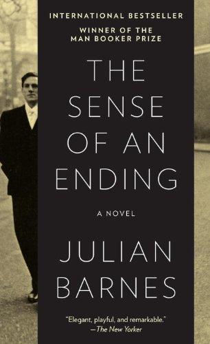 9780307951243: The Sense of an Ending