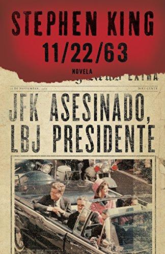 9780307951434: 11/22/63 (En Español) (Spanish Edition)