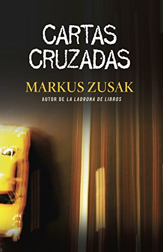 9780307951458: Cartas Cruzadas (Spanish Edition)