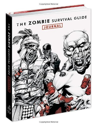 9780307952301: The Zombie Survival Guide