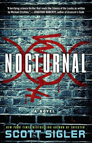 9780307952752: Nocturnal: A Novel