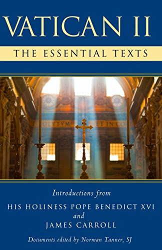 9780307952806: Vatican II: The Essential Texts