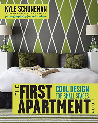9780307952905: The First Apartment Book: Cool Design for Small Spaces