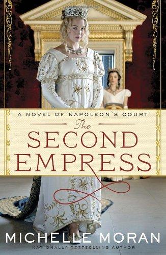 The Second Empress: Moran, Michelle