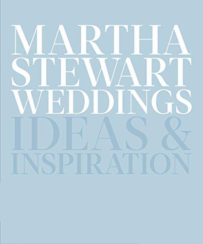 9780307954657: Martha Stewart Weddings: Ideas and Inspiration
