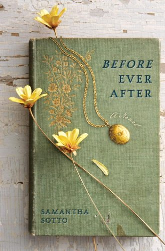 9780307955173: Before Ever After: A Novel