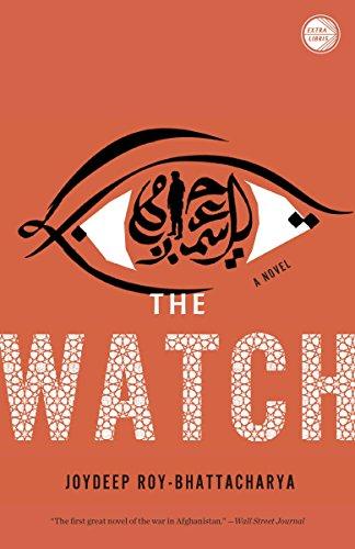 9780307955913: The Watch: A Novel