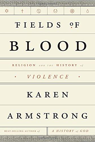 9780307957047: Fields of Blood