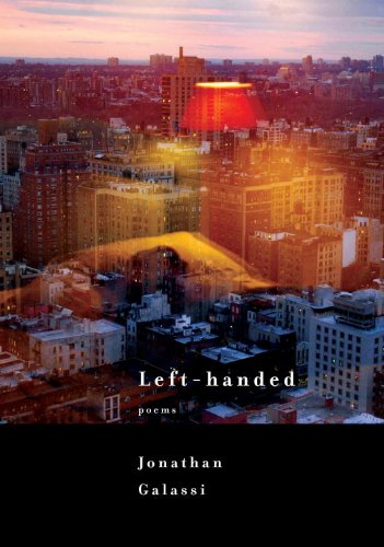 9780307957085: Left-handed: Poems (Borzoi Books)