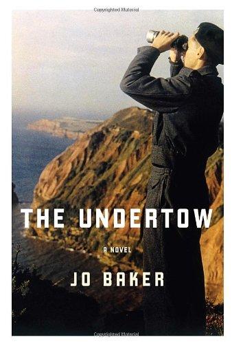 9780307957092: The Undertow