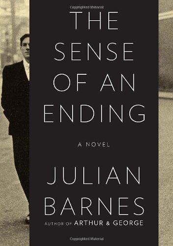 9780307957122: The Sense of an Ending (Borzoi Books)