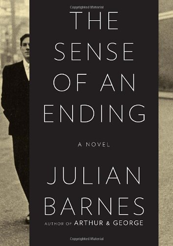 The Sense of an Ending (Borzoi Books): Julian Barnes
