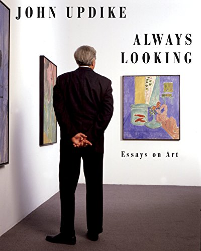 9780307957306: Always Looking: Essays on Art