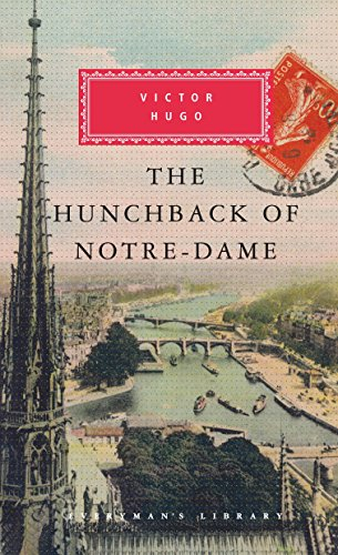 9780307957818: The Hunchback of Notre-Dame (Everyman's Library (Cloth))