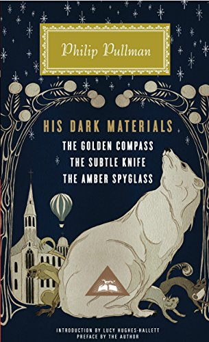 9780307957832: His Dark Materials: The Golden Compass, the Subtle Knife, the Amber Spyglass (Everyman's Library (Cloth))