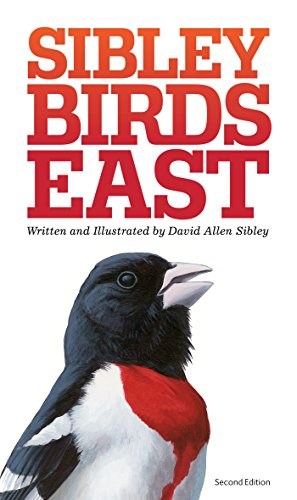 9780307957917: The Sibley Field Guide to Birds of Eastern North America: Second Edition