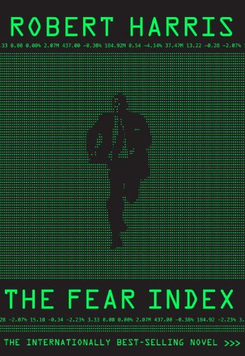 9780307957931: The Fear Index