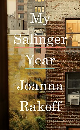9780307958006: My Salinger Year