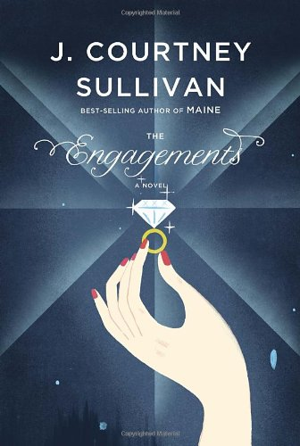 The Engagements (Signed First Edition): J. Courtney Sullivan