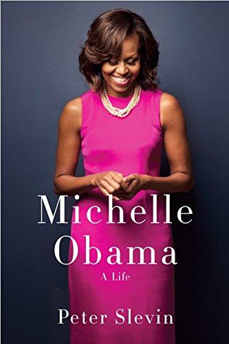 9780307958822: Michelle Obama: A Life