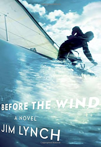 Before the Wind: Jim Lynch