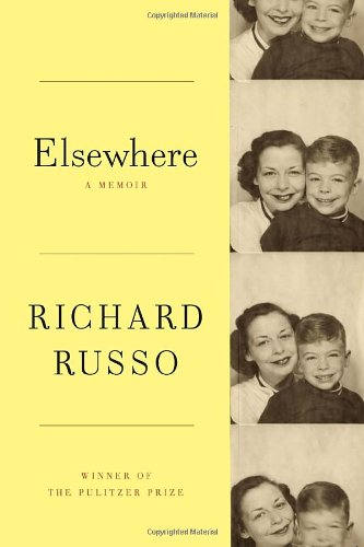 9780307959539: Elsewhere: A memoir