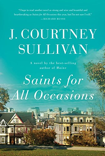 9780307959577: Saints for All Occasions: A novel