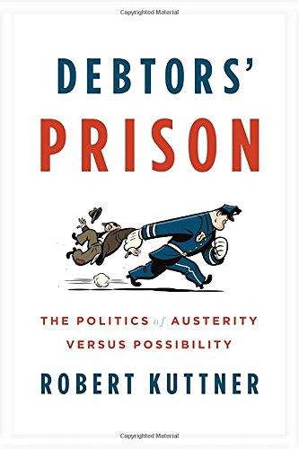 9780307959805: Debtors' Prison