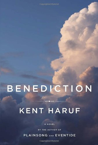 9780307959881: Benediction