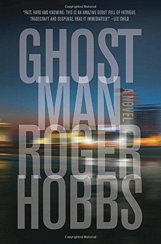 9780307959966: Ghostman