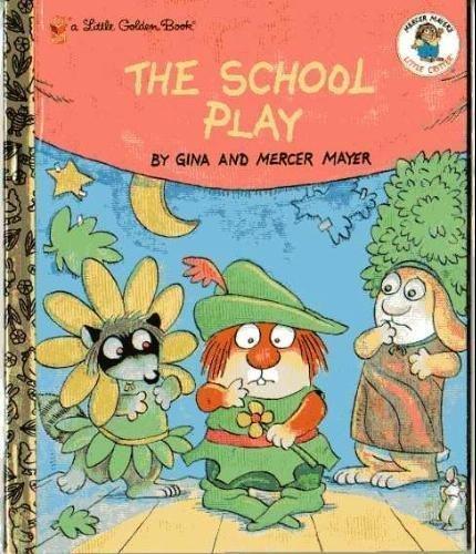 The School Play: Mayer, Gina & Mercer,