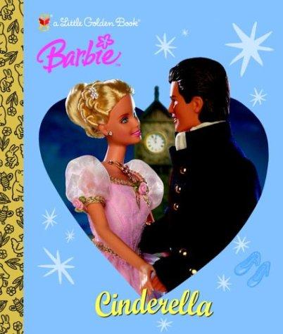 9780307960405: Barbie: Cinderella (Barbie) (Little Golden Book)