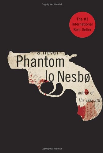 Phantom: Nesbo, Jo