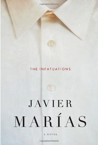 The Infatuations: Marias, Javier