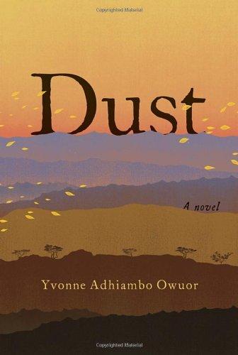 9780307961204: Dust