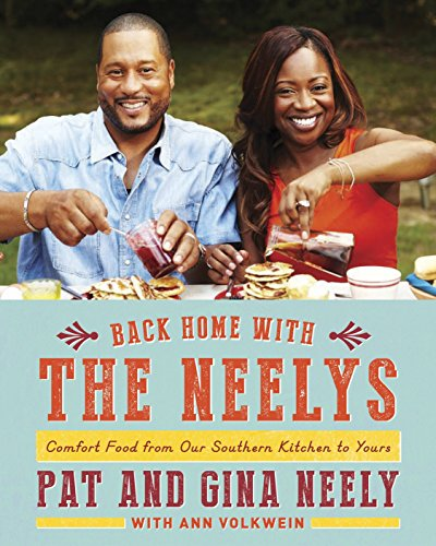 9780307961334: Back Home with the Neelys: Comfort Food from Our Southern Kitchen to Yours