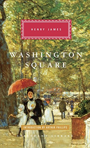 9780307961426: Washington Square (Modern Library)