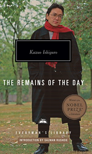 9780307961440: The Remains of the Day (Everyman's Library)
