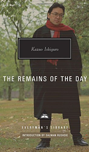 9780307961440: The Remains of the Day (Everyman's Library Contemporary Classics Series)