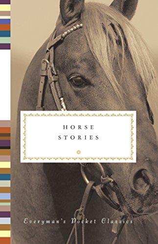 9780307961457: Horse Stories (Everyman's Library Pocket Classics Series)