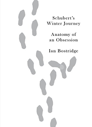9780307961631: Schubert's Winter Journey: Anatomy of an Obsession