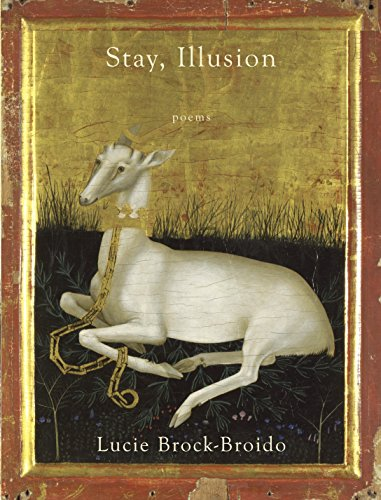 9780307962034: Stay, Illusion: Poems