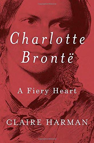 Charlotte Bronte: Claire Harman
