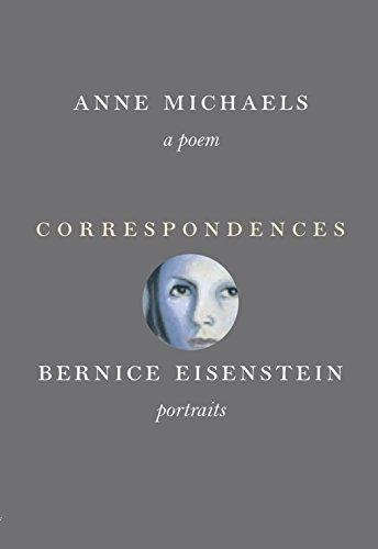 9780307962492: Correspondences: A poem and portraits