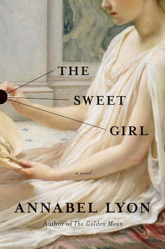 9780307962553: The Sweet Girl