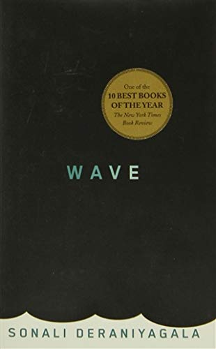 9780307962690: Wave